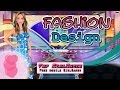 Free Fashion Designer Game