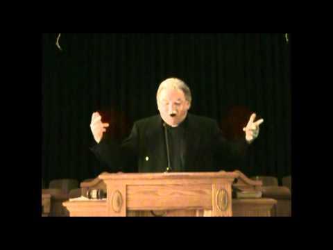Rev. Rick Glau - 2010 Reformed Presbyterian Church General Assembly