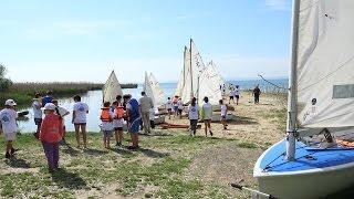 Ветераны парусного спорта возрождают в Рени яхтклуб(, 2016-04-28T09:58:14.000Z)