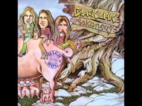 Black Oak Arkansas -Happy Hooker