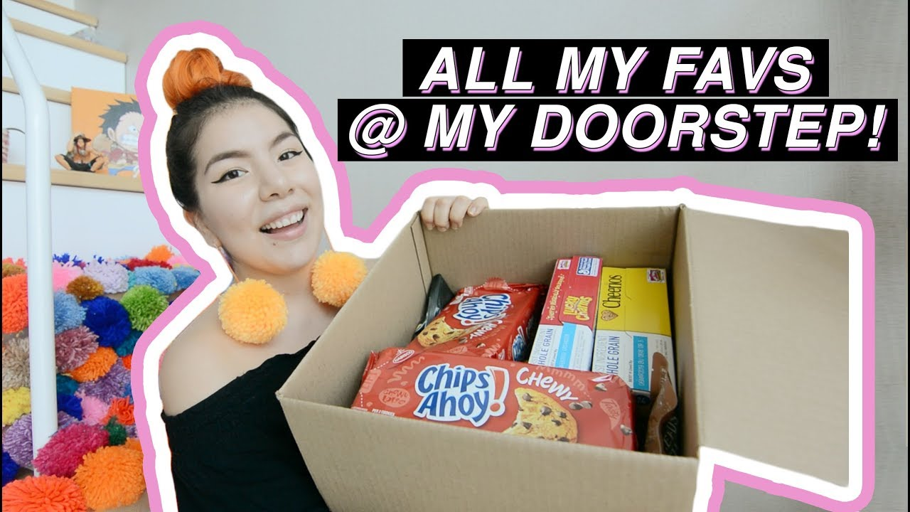 FREE 2 DAY SHIPPING FROM USA TO KOREA?! #GAMECHANGER | Life in Korea