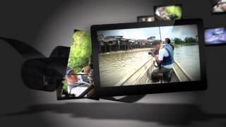 Spot Promocional Enfoque Visual 2012