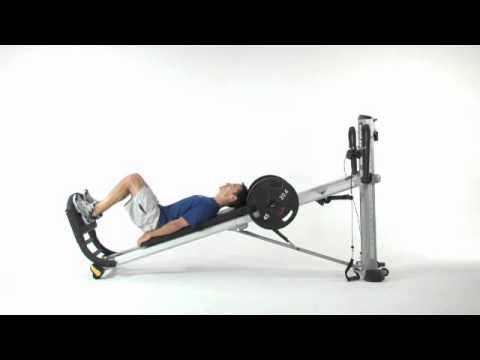 total gym workouts with added resistance  youtube