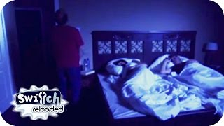 Paranormal Activity – Der Stehpinkler
