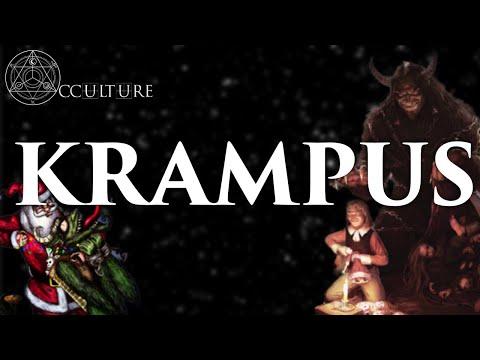 Krampus - Occulture Episode 17