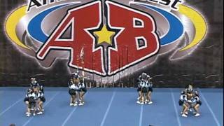 NXS Xtreme Cheerleading at America