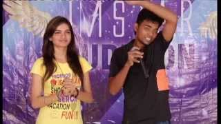 Ajab Gazabb Love - Boom Boom (Lip Lock) IMSTAR Audition Palanpur Ketan Prajapati CNo.874