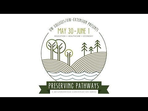 Preserving Pathways: A UW Colleges and UW-Extension Community Roundtable Series