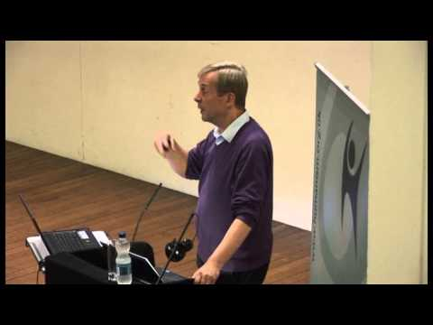 BHA Annual Conference 2012: Kevin Warwick presents The Cyborg Experiments