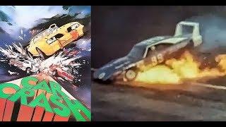 Car Crash (1981) FIlm Completo Ita