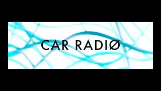 Car Radio | twenty one pilots [Blurryface Tour Visual]