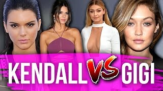 Kendall Jenner vs. Gigi Hadid! Who Wore It Best? (Dirty Laundry)