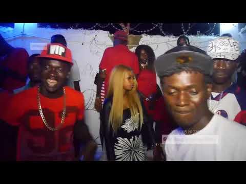 DJ BENZ Birthday Bash lamin willys night cluB part 2