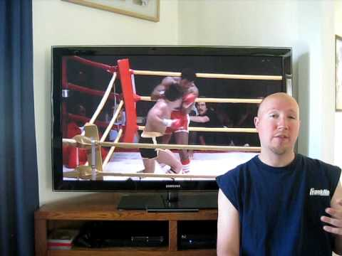 """Download """"Rocky II"""" Movie Review (1979)"""