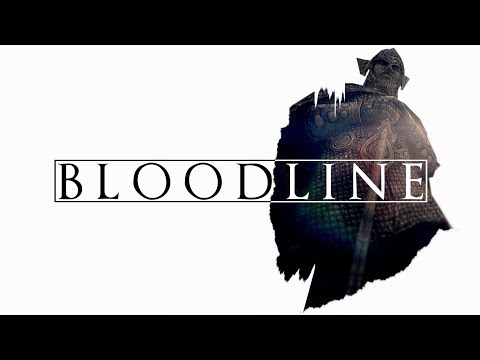 Bloodline: A Skyrim Tale | (Ch.1) #1 : New Friends In New Places