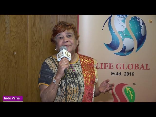 Women Empowerment - Life Global - Mahatma Gandhi Mandir Temple - Wayne NJ