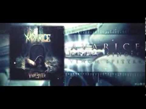 Avarice - Venom Spitter (Official Lyric Video)