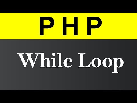 While Loop in PHP (Hindi)