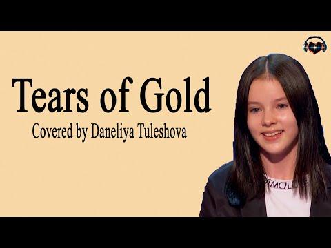 "Daneliya Tuleshova ""Tears"