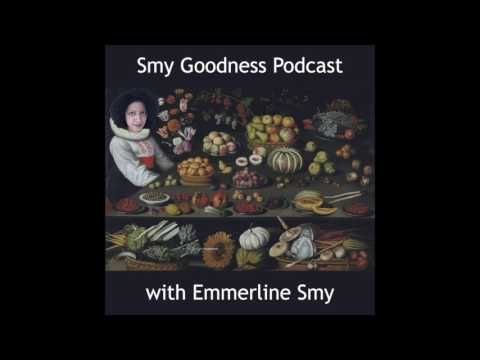 E0 - Smy Goodness Podcast