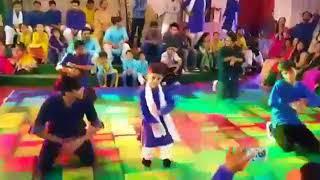 japak japak dance