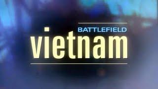 Поле битвы - Вьетнам (4 из 12) - Схватка в железном треугольнике.