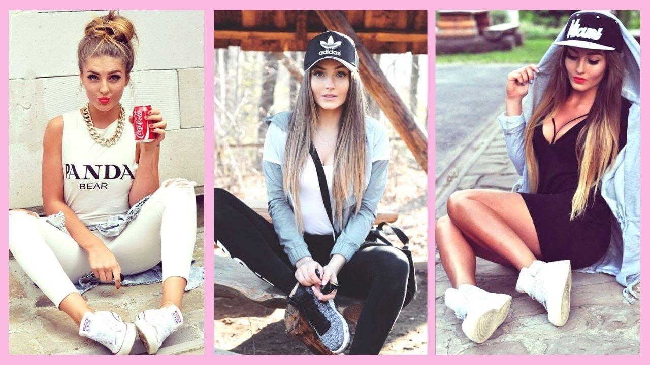 Outfits Para Chicas Adolescentes Tendencias 2019 Outfits 2019 Ropa De Moda Mujer Youtube