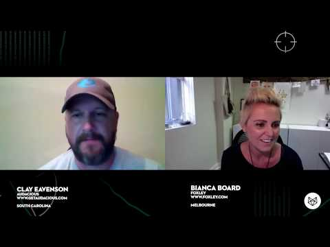 Mountains of Clients Testimonial - Clay Eavenson Success Story