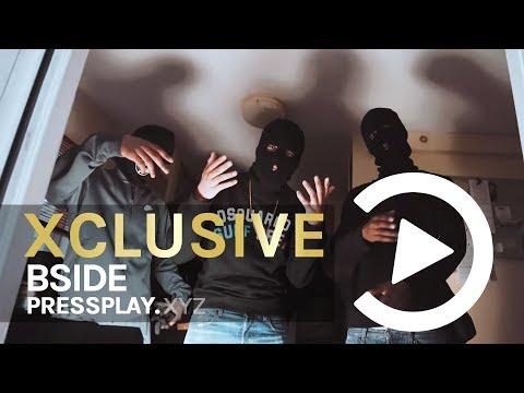 Django X 30 X Dizz - Want Me In Cuffs (Music Video) @itspressplayuk