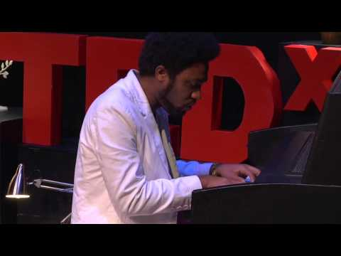Rethinking failure: Dayramir Gonzalez at TEDxBarnardCollege
