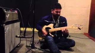 Why Not Studio! entrevista con el guitarrista Juanjo Gomez