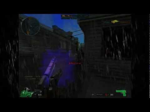 1 montagem - Sniper - Crossfire AL