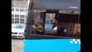 İtalyan Marco Korna - Arap Korna