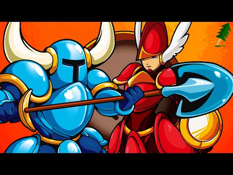 Shovel Knight: The Story You Never Knew