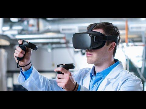 'Oculus for Business' Enterprise VR Platform