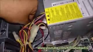 বিপ শুনে কম্পিউটার ট্রাবলশুটিং || Computer troubleshooting tutorial bangla