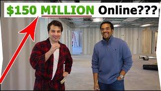 He Made $150 Million Online??? 3 Tips to BANK IT w/ Affiliate Webinars! (Ft. Anik Singal)