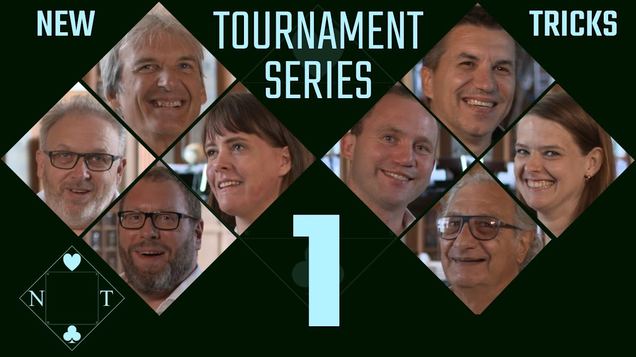 Download The New Tricks Tournament Series: Episode 1
