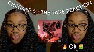 Tory Lanez - The Take (Feat. Chris Brown) REACTION