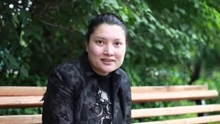 Видеоролик в рамках проекта