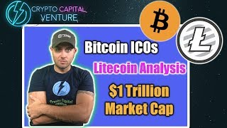 Bitcoin ICOs & Litecoin Analysis