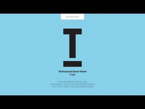 Technasia & Green Velvet - Suga (Original Mix)