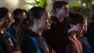 A Dolphin Tale 2 | trailer #1 US (2014)