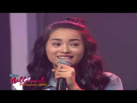 Miss Millennial Capiz | August 5, 2017