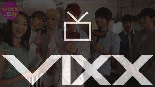 빅스(VIXX) VIXX TV ep.10 (빅스티비 열번째 이야기)