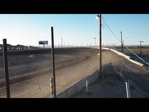 Rattlesnake Raceway 9/8/18 Mod Mini Heat 1