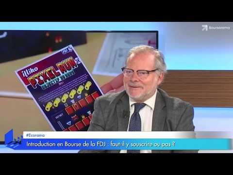 Introduction En Bourse De La FDJ : Faut-il Y Souscrire Ou Pas ?