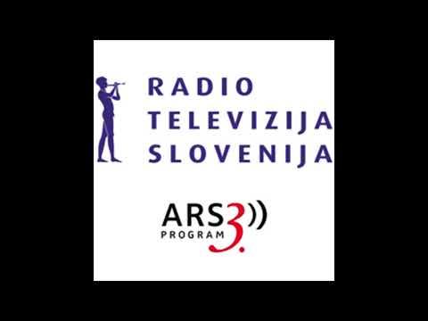 Radio Slovenia 3 - ARS Jingle