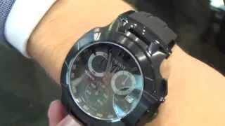 TISSOT T-RACE CHRONOGRAPH GENT Ref. T048.417.37.057.00 - luxury watch
