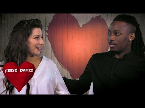 'If Our Date Was A Dance, It Would Be A Twerk' | First Dates